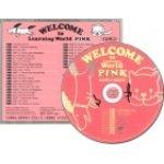 画像: Welcome to Learning World PinkAudio CD 2nd edition
