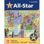 画像: All Star 2 Student Book with Work-out CD-ROM 2nd edition