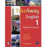 画像: Take Away English 1 Student Book with CD