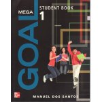 画像: MegaGoal Level 1 Student Book with Audio CD