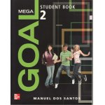 画像: MegaGoal Level 2 Student Book with Audio CD