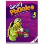 画像: Smart Phonics New Edition 5 Student Book w/CD