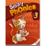 画像: Smart Phonics New Edition 3 Student Book w/CD