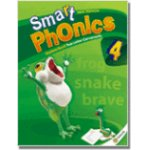 画像: Smart Phonics New Edition 4 Student Book w/CD