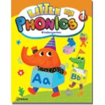 画像: Little Phonics 1 Student Book w/CD