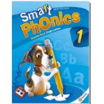 画像: Smart Phonics New Edition 1 Student Book w/CD