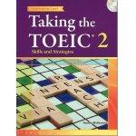 画像: Taking the TOEIC 2 Student Book w/ Answer Key and MP3CD