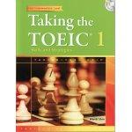 画像: Taking the TOEIC 1 Student Book w/ Answer Key and MP3CD