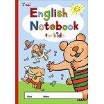 画像: English Notebook for Kids くまさん