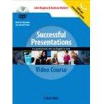 画像: Successful Presentations DVD& Student Book Pack