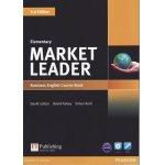 画像: Market Leader Elementary 3rd Edition Coursebook with DVD-ROM