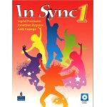 画像: In Sync 1 Student Book with Student CD-ROM