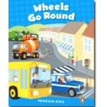 画像: 【Pearson English Kids Readers】Wheels Go Round