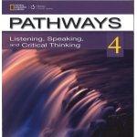 画像: Pathways Listening Speaking and Critical Thinking 4 Student Book with Online Workbook Access Code