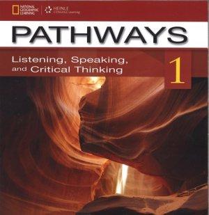 画像1: Pathways Listening Speaking and Critical Thinking 1 Student Book with Online Workbook Access Code