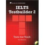 画像: IELTS Testbuilder 2 Student Book