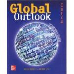 画像: Global Outlool 2nd edition Level Intro Student Book with Audio MP3 CD