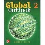 画像: Global Outlool 2nd edition Level 2 Student Book with Audio MP3 CD