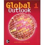 画像: Global Outlool 2nd edition Level 1 Student Book with Audio MP3 CD