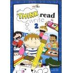 画像: Think Read Write 2 CD付きワークブック
