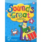 画像: Sounds Great 4 Student Book
