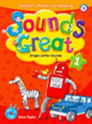 画像1: Sounds Great 1 Student Book