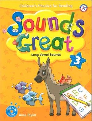 画像1: Sounds Great 3 Student Book