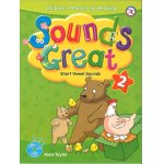 画像: Sounds Great 2 Student Book