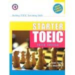 画像: Starter TOEIC 3rd edition Student Book w/Removable answer key and MP3 CDs