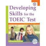 画像: Developing Skills for the TOEIC Test Student Book w/Removable answer key and MP3 CDs