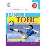 画像: Target TOEIC 2nd edition Student Book w/Removable answer key and MP3 CDs