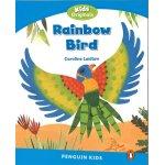 画像: 【Pearson English Kids Readers】Rainbow Bird