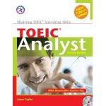 画像: TOEIC Analyst 2nd edition Student Book w/Removable answer key and MP3 CDs