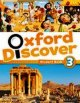 画像: Oxford Discover Level 3 Student Book