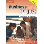 画像: Business PLUS  Level 1 Student's Book