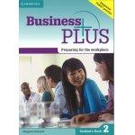 画像: Business PLUS  Level 2 Student's Book