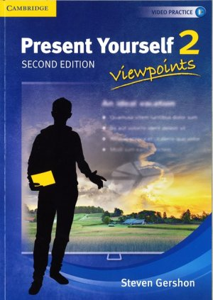 画像1: Present Yourself 2 2nd Edition Student Book