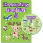 画像: Everyday English 2 Workbook with CD