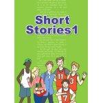 画像: Short Stories 1 Student Book with CD