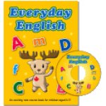 画像: Everyday English 1 Workbook with CD