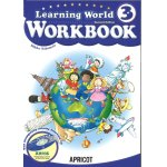 画像: 改訂版Learning World Book 3 WorkbookCD付き