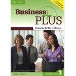画像: Business PLUS  Level 3 Student's Book