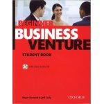 画像: Business Venture 3rd Edition Beginner Student Book with Multi ROM