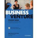 画像: Business Venture 3rd edition level 2 Student Book with CD