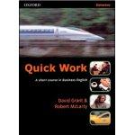 画像: Quick Work Elementary Student Book