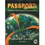 画像: Passport to Work Student Book with Full Audio CD