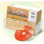 画像: Click on Phonics Cards&CD set(カード196枚 CD10曲)