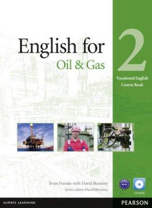 画像1: Vocational English CourseBook:English for the Oil industry 2