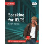 画像: Speaking for IELTS with 2CDs