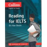 画像: Reading for IELTS
